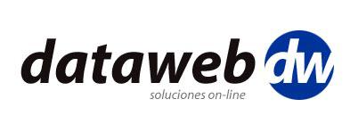 Dataweb. Software Para Crear Tiendas Online