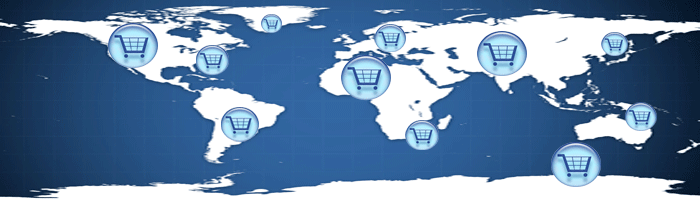 Vender en internet = Clientes en todo el mundo