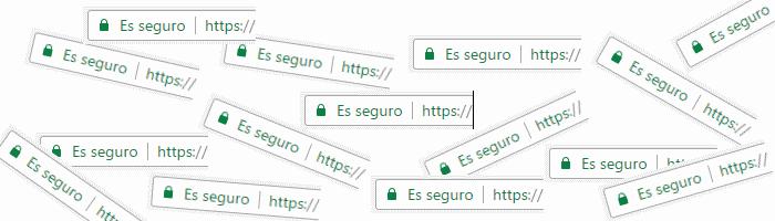 Protocolo Seguro HTTPS para tiendas online