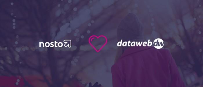 Dataweb - Nosto - Tienda OnLine